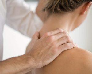 Ostéopathe, torticolis, douleur cervicales , proche des gayeulles Rennes