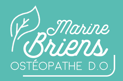Marine BRIENS - Ostéopathe D.O - Cesson-Sévigné